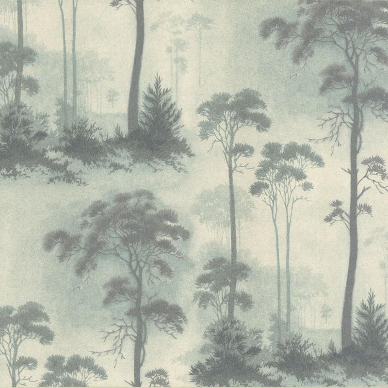 Papel pintado 1838 Wallcoverings Rosemore Prior Park 1601-102-02