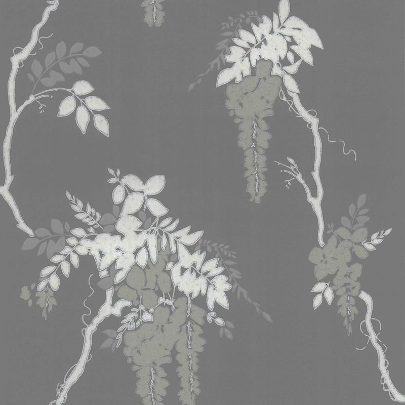Papel pintado 1838 Wallcoverings Camellia Leonora 1703-109-05