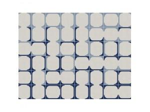 Mural Tres Tintas Llaüt Blaua MLL3101-3