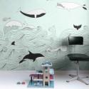 Sueños 842500 Decoas Mural infantil