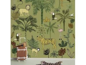 Mural decorativo infantil Decoas Sueños 842142 A