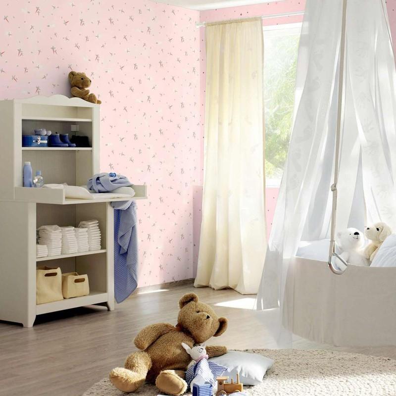 Papel pintado infantil Decoas Sueños 033-SUE a