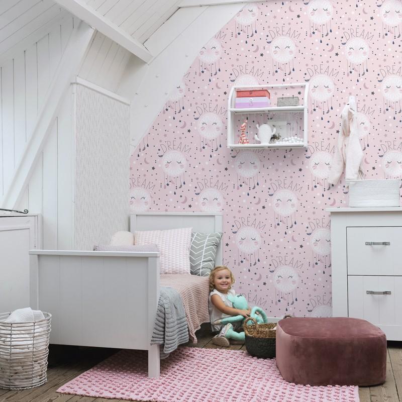 Papel pintado infantil Decoas Sueños 026-SUE a