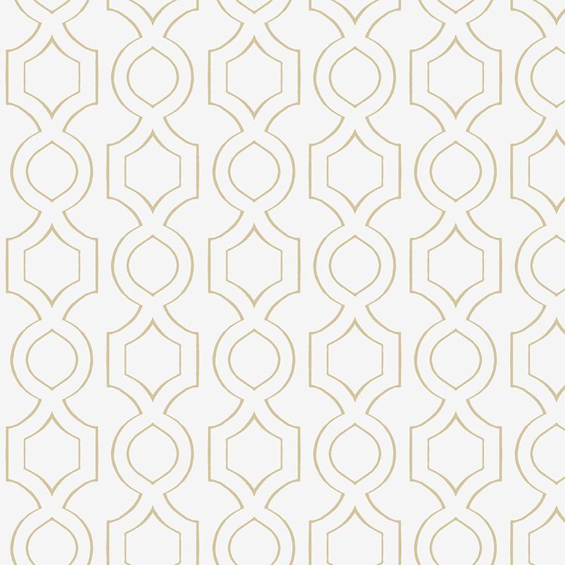 Papel pintado Wallquest Maui Maui Handdrawn Geometric TP80205