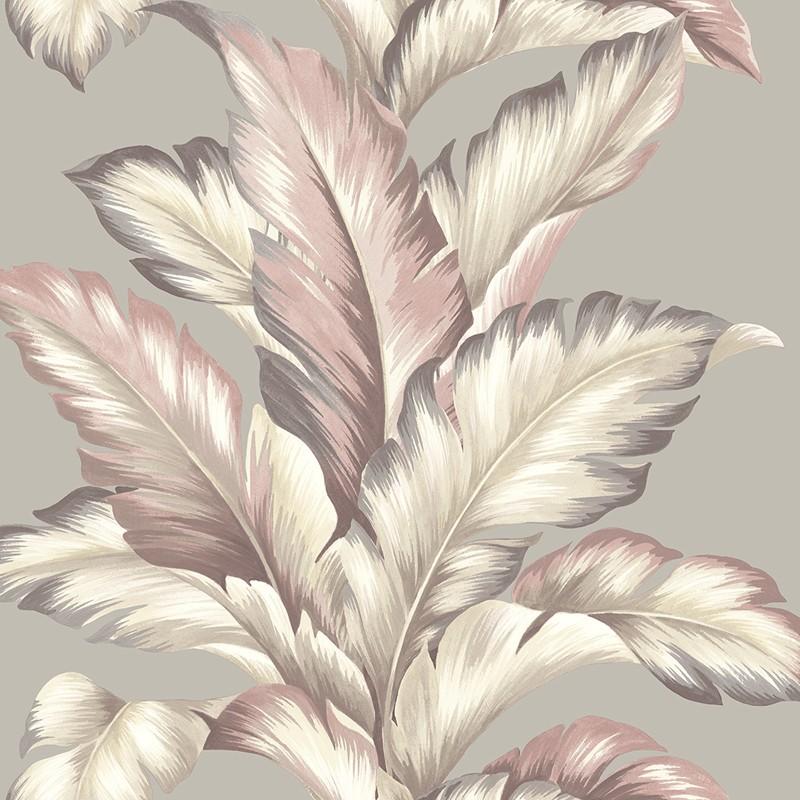 Papel pintado Wallquest Maui Maui Big Leaf TP81201