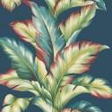 Maui Maui Big Leaf TP81214 Wallquest Papel pintado