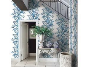 Papel pintado Wallquest Maui Maui Big Leaf TP81202 A