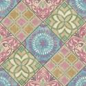 Maui Maui Tile TP80301 Wallquest Papel pintado