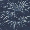 Maui Maui Open Palm Leaf TP80602 Wallquest Papel pintado
