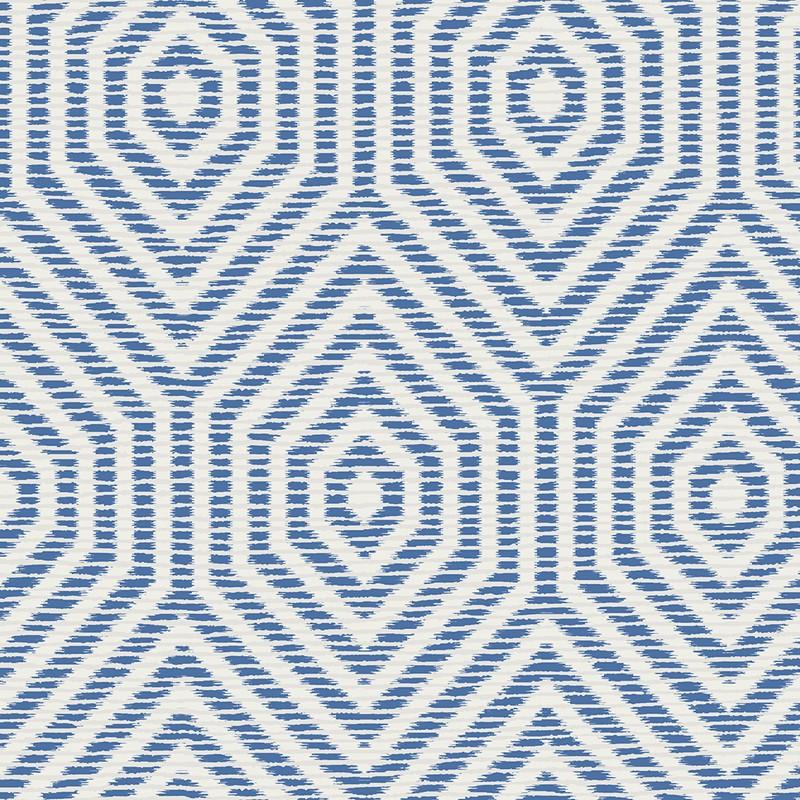Papel pintado Wallquest Maui Maui Hexagon Geometric TP80502