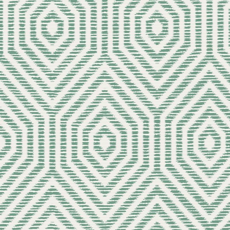 Papel pintado Wallquest Maui Maui Hexagon Geometric TP80504
