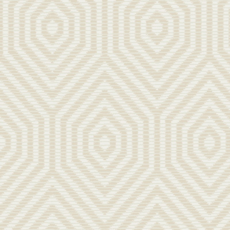 Papel pintado Wallquest Maui Maui Hexagon Geometric TP80505