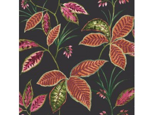 Papel pintado Wallquest Maui Maui Leaves TP80800