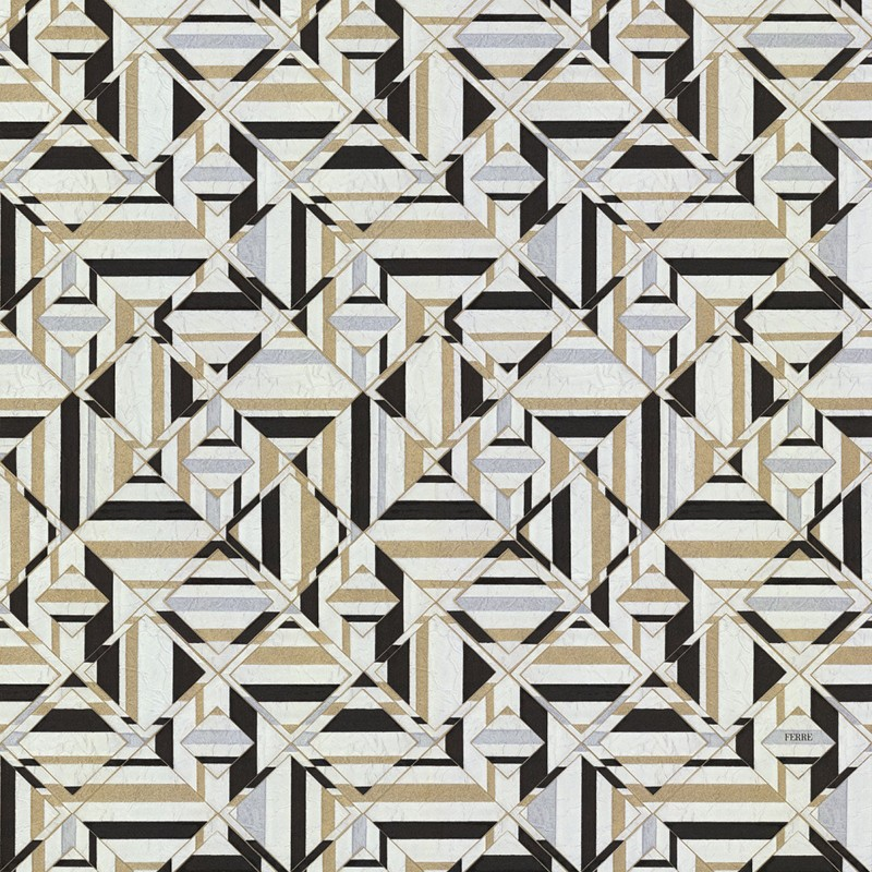Papel pintado Gianfranco Ferre Home Wallpaper nº 2 GF61051