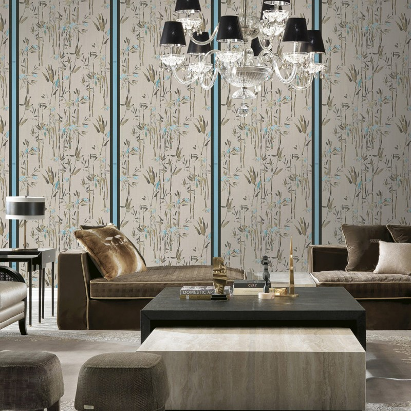 Papel pintado Gianfranco Ferre Home Wallpaper nº 2 GF61001 A