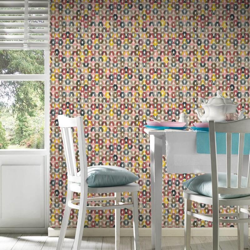 Papel pintado Living Walls Colibri 36288-1