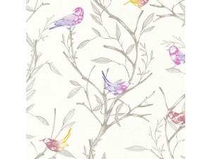 Papel pintado Living Walls Colibri 36623-2
