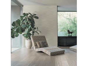 Papel pintado Missoni Home Wallcoverings 02 Fiamma 10146