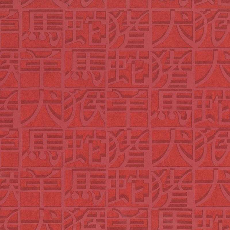 Papel pintado Missoni Home Wallcoverings 02 Horoscope 10100