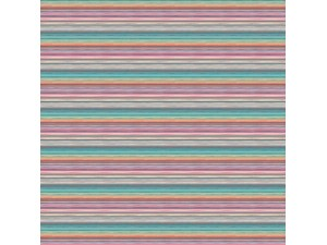 Mural Missoni Home Wallcoverings 02 Riga Multicolor Horizontal 10198