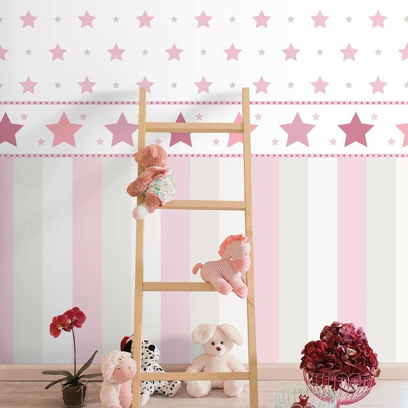 Papel pintado infantil Decoas Candy 078-CAN