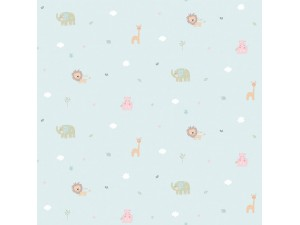 Papel pintado infantil Decoas Candy 036-CAN