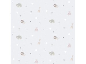Papel pintado infantil Decoas Candy 035-CAN