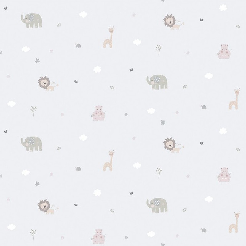 Papel pintado infantil Decoas Candy 035-CAN