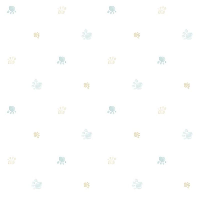 Papel pintado infantil Decoas Candy 008-CAN
