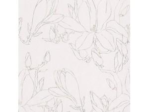 Papel pintado Casadeco Idylie Magnolia IDYL83821210