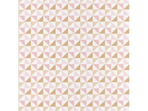 Papel pintado Caselio Spaces Shapes SPA100114258