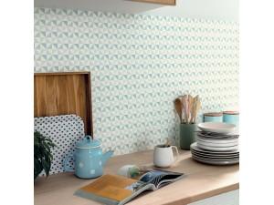 Papel pintado Caselio Spaces Shapes SPA100117061