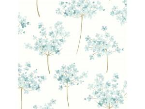 Papel pintado Casadeco Florescence Boboli FLRE82336228
