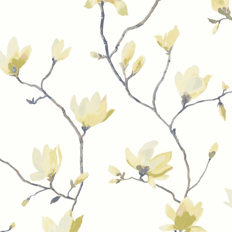 Papel pintado Casadeco Florescence Boboli FLRE82367207