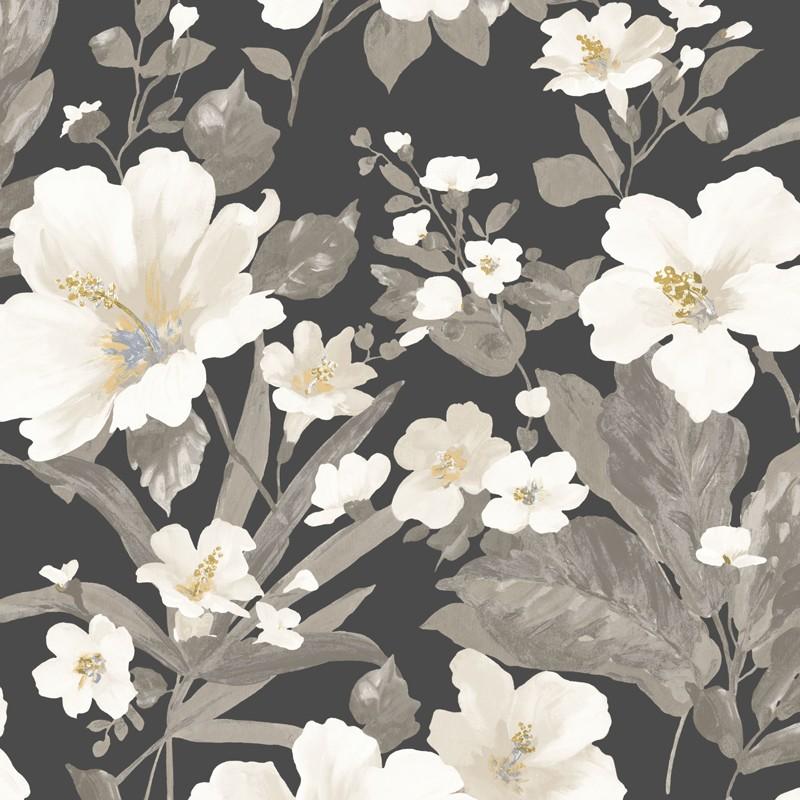 Papel pintado Casadeco Florescence Luxembourg FLRE82349508