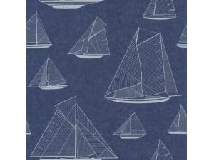 Papel pintado Casadeco Rivage Armada RIVG84020532
