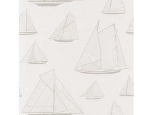Papel pintado Casadeco Rivage Armada RIVG84021126
