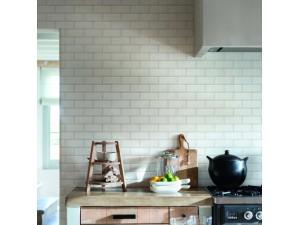 Papel pintado BN Walls Rivièra Maison 2 Midtown Tile 219960