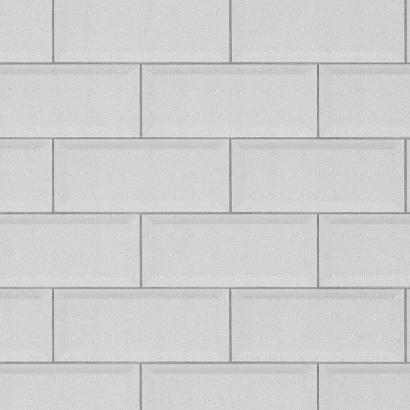 Papel pintado BN Walls Rivièra Maison 2 Midtown Tile 219961