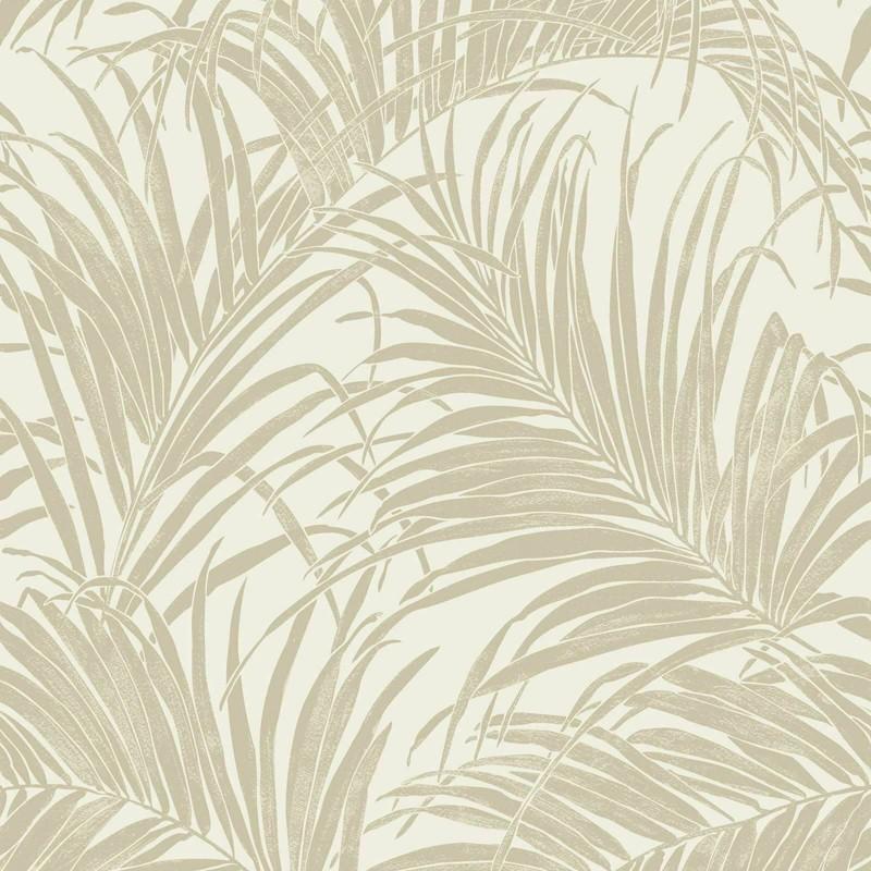 Papel pintado Arthouse Reflections Kiss Foil Palm Leaf 903201