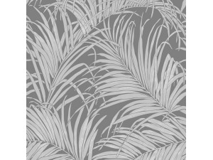 Papel pintado Arthouse Reflections Kiss Foil Palm Leaf 903305