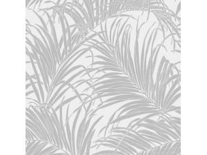 Papel pintado Arthouse Reflections Kiss Foil Palm Leaf 903200