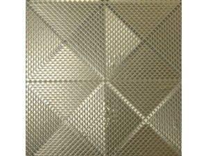 Papel pintado Arthouse Reflections Foil Diamond Geo 903302