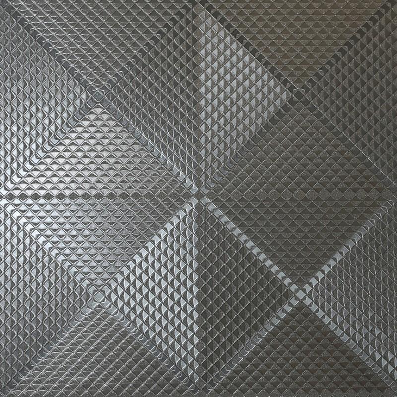 Papel pintado Arthouse Reflections Foil Diamond Geo 903301