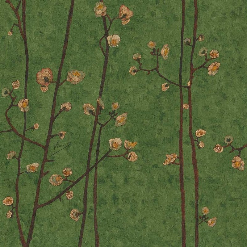 Papel pintado BN Wallcoverings Van Gogh 2 220024