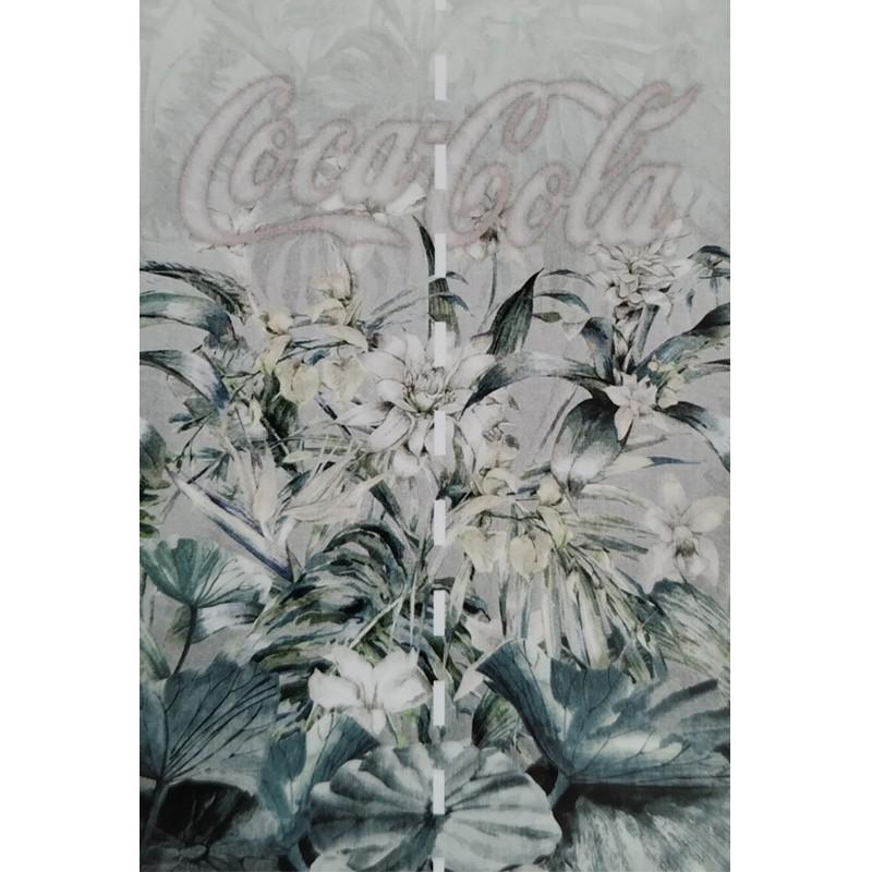 Mural decorativo Saint Honoré Coca-Cola 192-Z41284