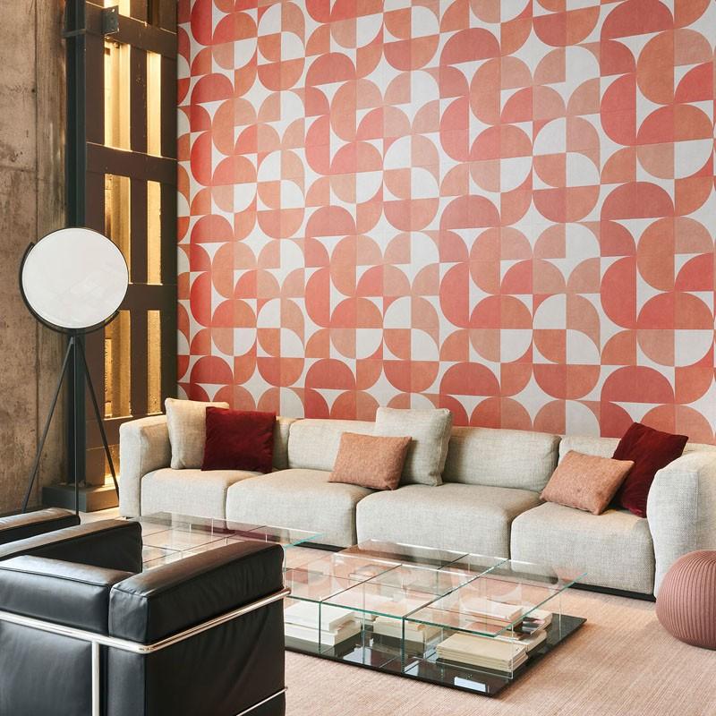 Atelier Odeon 21030 Papel Pintado Arte