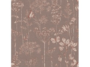 Papel pintado Arthouse Town & Country Meadow Floral 904106