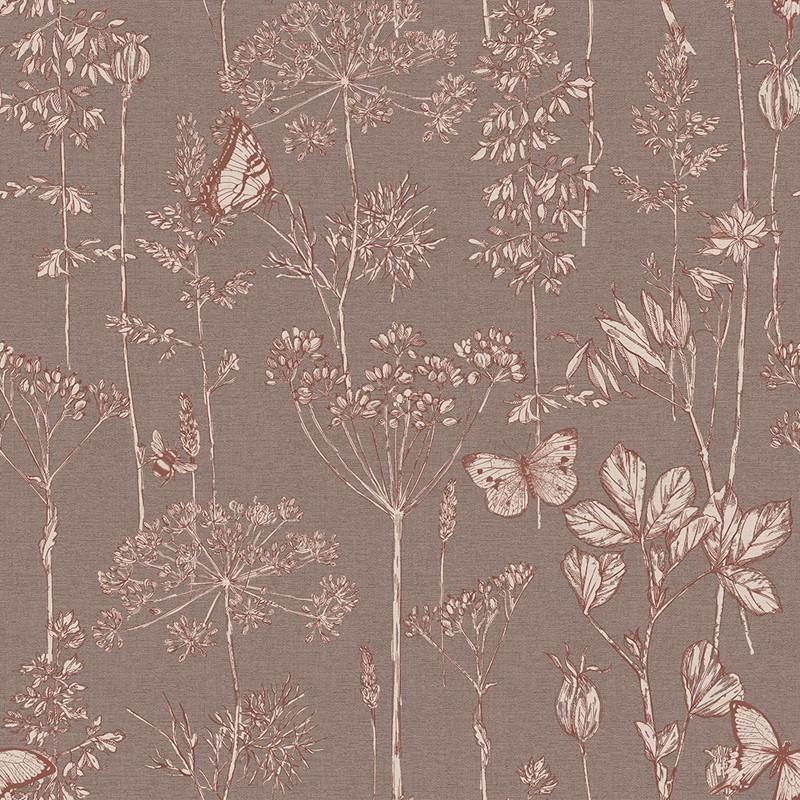 Papel pintado Arthouse Town & Country Meadow Floral 904106