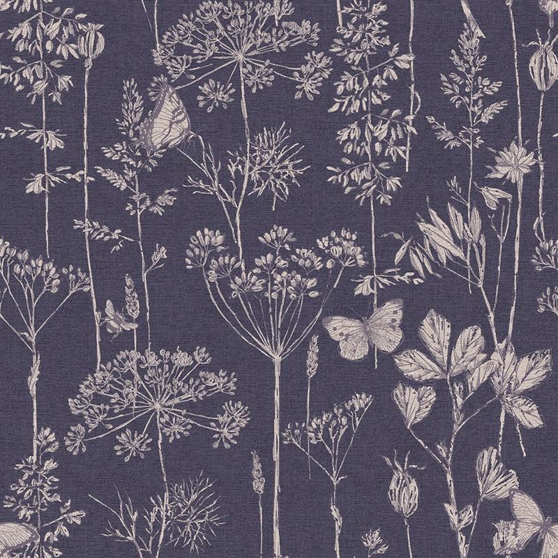 Papel pintado Arthouse Town & Country Meadow Floral 904108